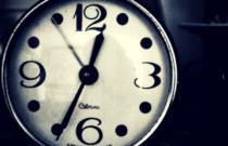 vieillissement horloge
